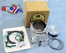 Yamaha YZF450 YZF 450 2003 - 2005 98mm BIG BORE KIT w/ Wossner Piston Kit WRF450